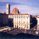 Hotel Savoy, Florence (Italy)