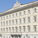 Tergesteo Palace, Triest (Italy)